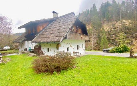 Single villa in Tarvisio