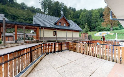 Tarvisio - Apartment with terrace