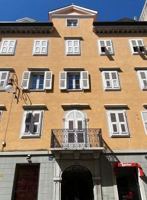 TWO-ROOM APARTMENT - VIA ROMA