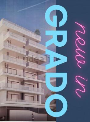 Grado - New apartments of various sizes